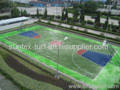 Suntex Sport-Turf (Kunshan) Corporation.