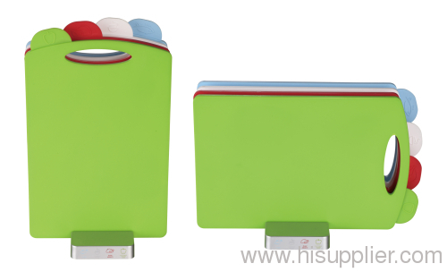 promotional cutting board set