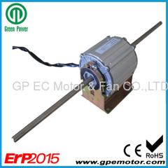 Motor de hp ECM 230V 1/5 de alta eficiência para o condensador como GE ECM