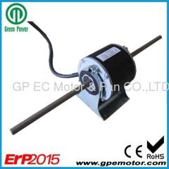 115 v 60 Hz 1/4hp ECM モータ速度制御系設計と空調機用