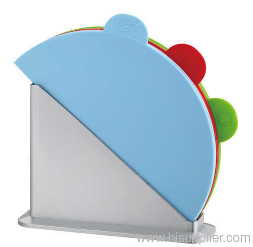 multi function cutting board set