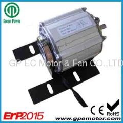 Low noise air curtains ECM Motor 3/4hp with variable airflow