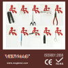 Office supplies,key pete ,magnetic man the promotion gift