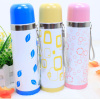 Vacuum Stainless Steel Coffee Bottle Vacuum Double Wall Stainless Steel Coffee Bottle Thermos Flask HOT/COLD