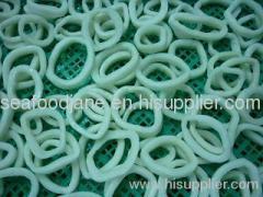 Frozen mollusks Squid Ring rings