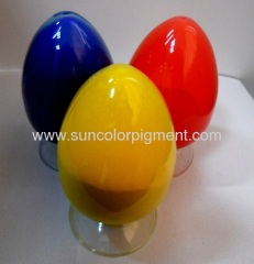 High Quality Coating pigments