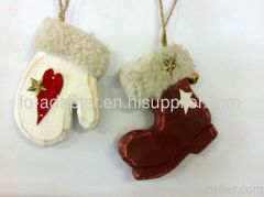 christmas hanging decoration ornament