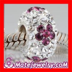 Swarovski Crystal european Style Beads
