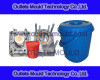 Injetion Plastic Pail Mould Manufacture