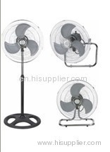 HIGH QULAITY 18'' STAND FAN