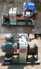 engine winch,Cable Drum Winch,Powered Winches