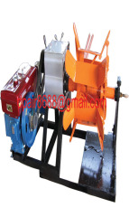 cable puller,Cable Drum Winch,Cable pulling winch