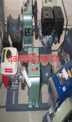 It is used for tower erection, stringing in electric power line construction.