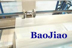 Expanded Metal Mesh for Gutter Guard Mesh