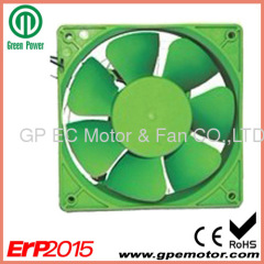 12038 constant airflow EC Cooling Fan 230V for IT industry