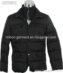 2013 POP STYLE MEN'S WINTER DOWN JACKET.