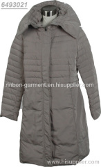 2013 NEW FASHION AND PLUS SIZE LONG WINTER DOWN COAT.