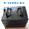 plastic injection battery box mould manufacture
