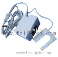 sewing machine led light with 6pcs led SMD
