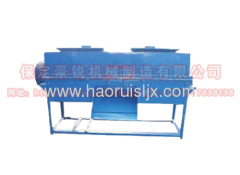 China Efficient Waste plastic friction washer