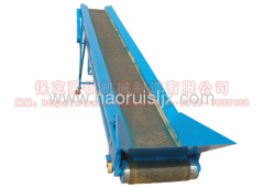 China Plastic conveyor belt