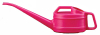 2000ML plastic watering can with narrow neck