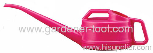 Portable garden can with 2000ML capacity