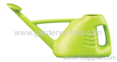 Indoor Plastic 2L watering can with shower