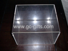 Cheap clear acrylic boxes