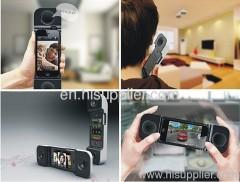 Creative hanset for iphone