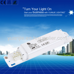 58W magnetic ballast for T8 fluorescent lamp