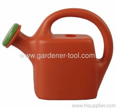 Plastic Mini Watering Can With Show Nozzle