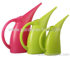 Plastic Kid Watering Can with various capacity