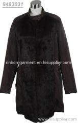 LUXURY WINTER COAT FOR WOMAN
