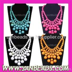 Cheap Knockoff Bubble Necklace Etsy