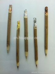 animal shape ball pen