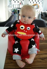 Bay Bibs in animal shape