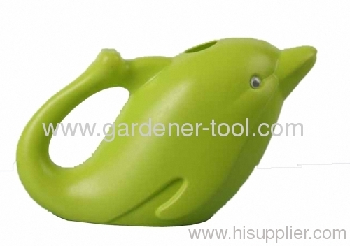 plastic garden can with 1600ml capacity
