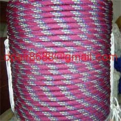Uhmwpe Rope& Deenyma Rope