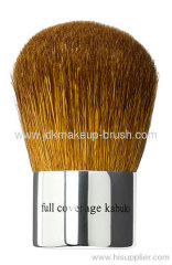 Full coverage Kabiki brush