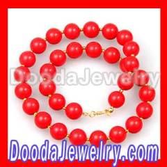 j crew Bubble Bib Necklace Wholesale