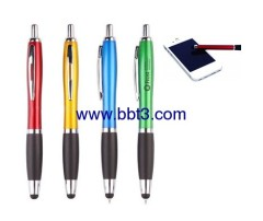 New promotional stylus pen with ballpen