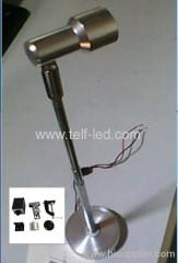 1w led magnetic machine work light