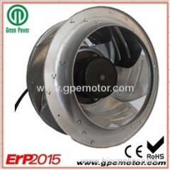 DC Radial Centrifugal Fan for Precision air condition R1G310