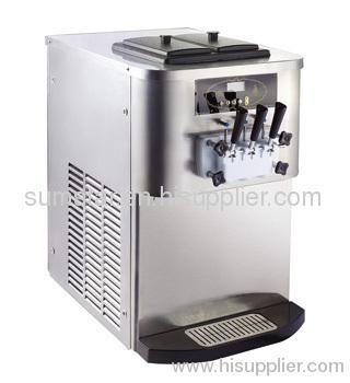Table top ice cream machineS340C
