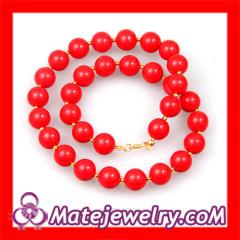 Wholesale Bubble Beaded Necklace