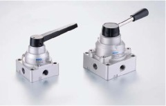 HV Series Hand-Switching Valve