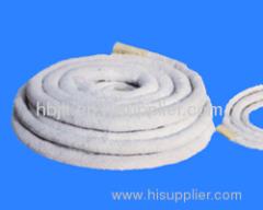 refractory ceramic fiber rope