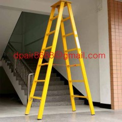 Fiberglass ladder FRP Ladders