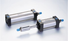 ISO SC Series Standard Cylinder